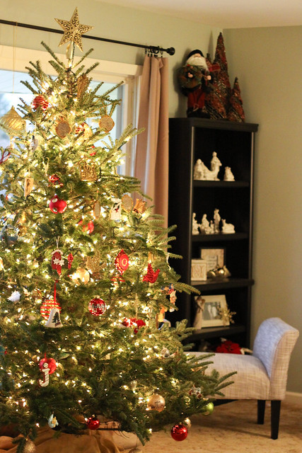 christmas at our home 38