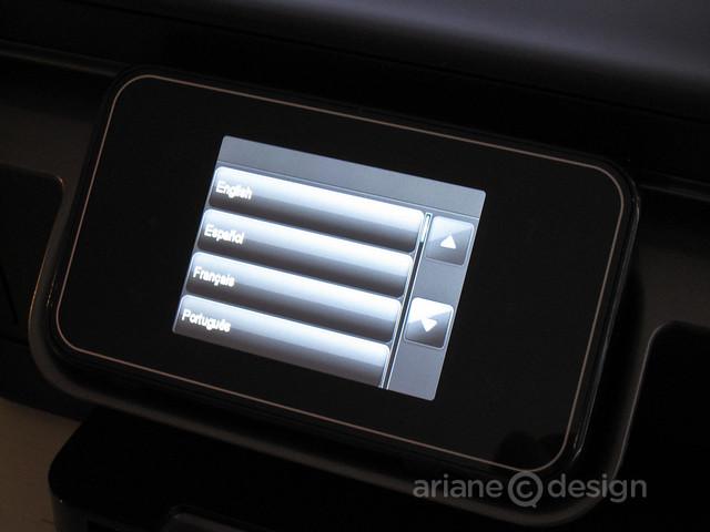 HP Photosmart 6510 printer