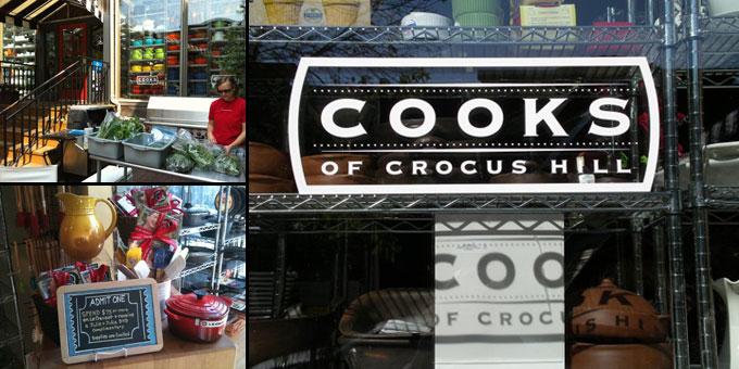 cooks