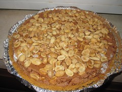 sweet potato pie, baked goods, food, dish, dessert, cuisine,