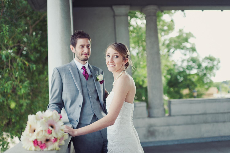 Lauren + Jonathan