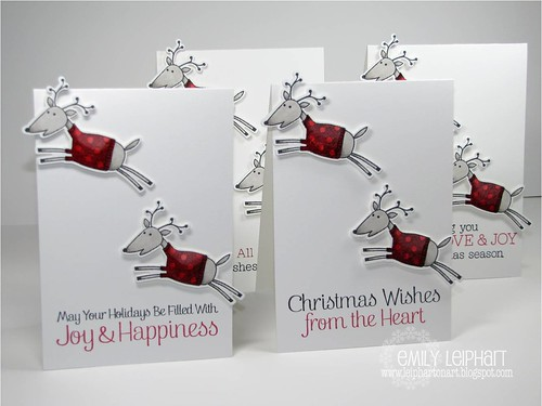 Christmas Wishes (Set)