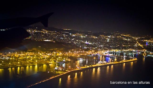 75/366: barcelona en las alturas