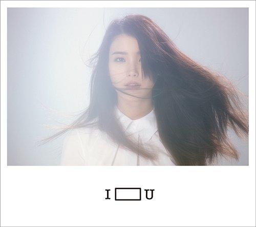 [Album] IU - I□U (2011)