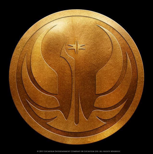 swtor republic logo star wars the old republic gold logo