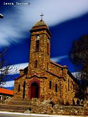 Iglesia de La Quiaca - Argentina