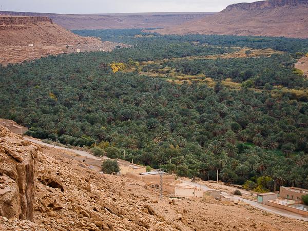 Maroc 2011 -