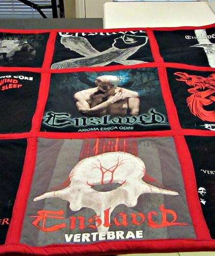 Enslaved Quilt 2