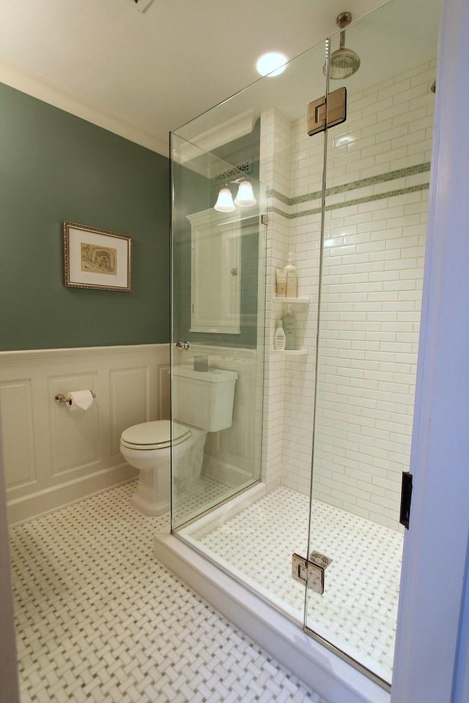 Warm Bathroom Floors Toasty Toes Old Town Home