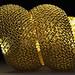 Gold bracelet Generative modeling