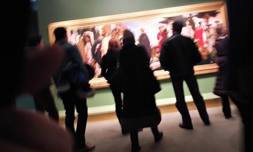 L'art n'a pas de prix (mais le musée d'Orsay doit boucler son budget)