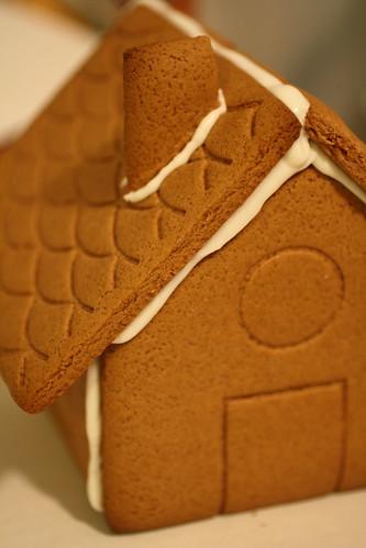 [355/365] Gingerbread by goaliej54