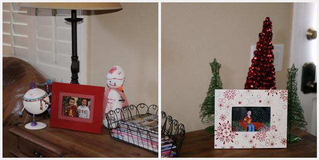 Holiday Decor 2011