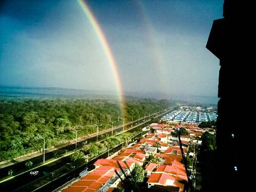 "261/365 ""Loefling's rainbow"" by LitoCG2"