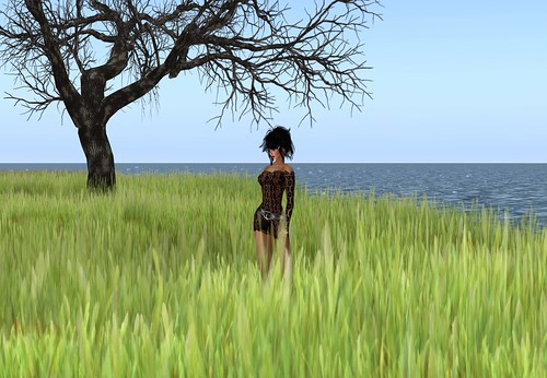 MINT Agatha minidress black (blogger package) by Cherokeeh Asteria