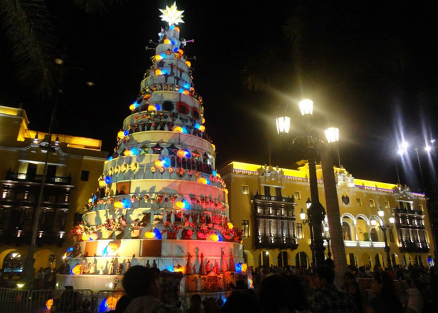 weihnachten in peru forum