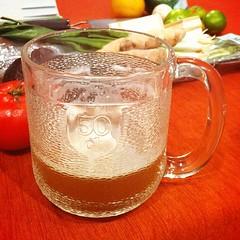 lighting(0.0), distilled beverage(1.0), liqueur(1.0), produce(1.0), food(1.0), punch(1.0), drink(1.0), cocktail(1.0), alcoholic beverage(1.0),