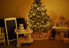 Pink Christmas <3
