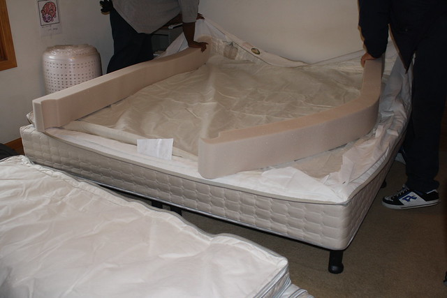 Sleep Number Bed Delivery And Assembly 730 Sage Street