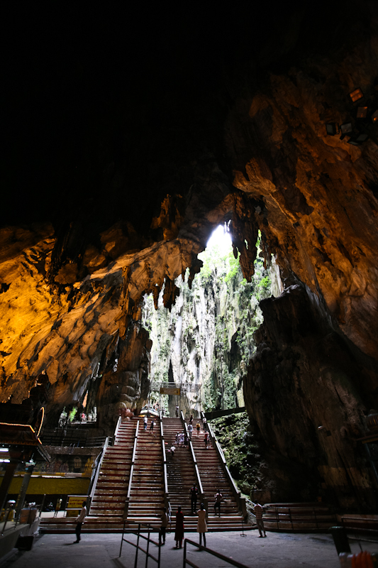 Batu Caves, Kuala Lumpur