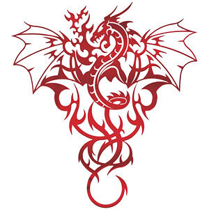 dragon tattoo designs
