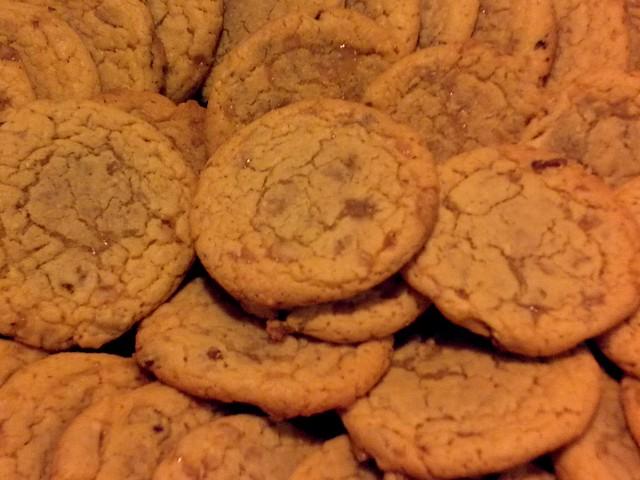 Pecan Praline Cookies | Flickr - Photo Sharing!