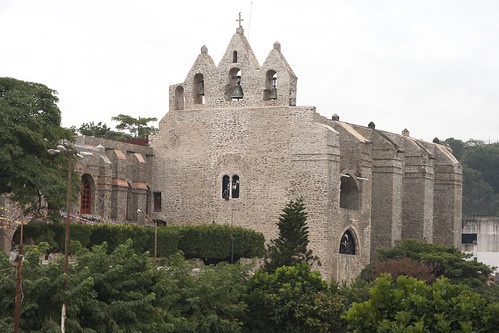 catedral iglesia hidalgo huasteca huejutla