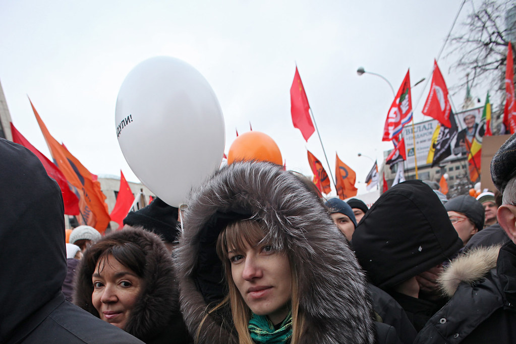 Moscow, 24 December 17