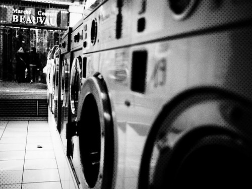 Washing Machine Market
