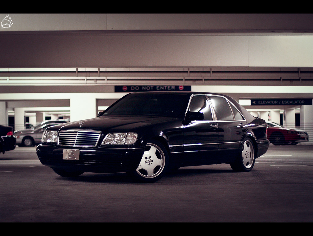 W140 picture thread page 274 mercedes benz forum for Mercedes benz forum s class