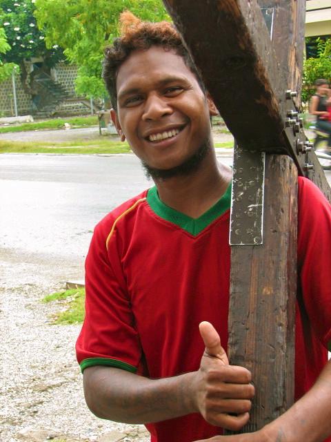 Timor L'este (East Timor) Image17