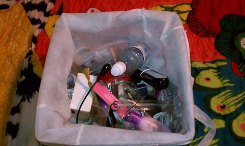 drawer stuff