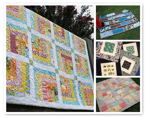 2011 quilts - 1