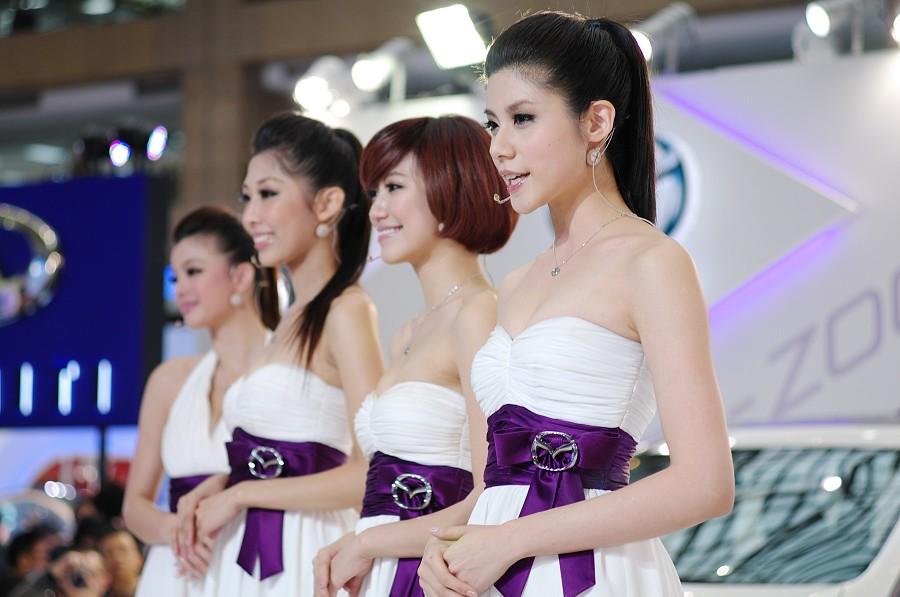 2012 台北車展