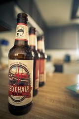 Deschutes Red Chair