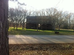 McIntosh Reserve Cabin