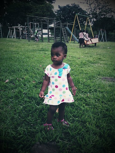 Thanda In The Park