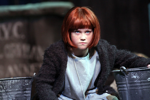 Annie The Musical by Eva Rinaldi Celebrity and Live Music Photographer