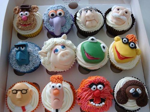 Cupcake Brilliance
