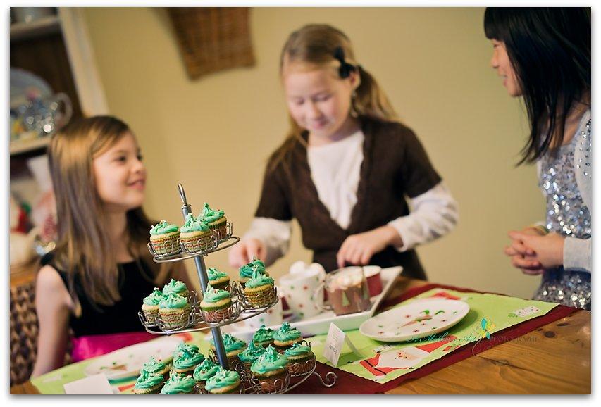 Cupcake friends 3