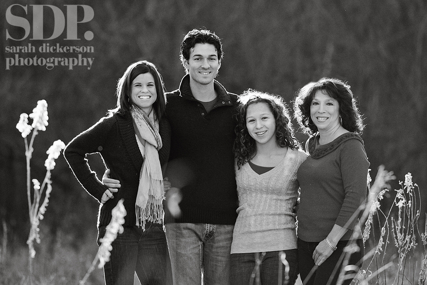 Kansas City family photographers