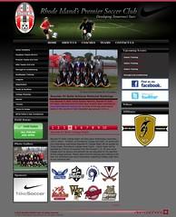 Bayside FC Website