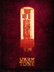 Warm tone