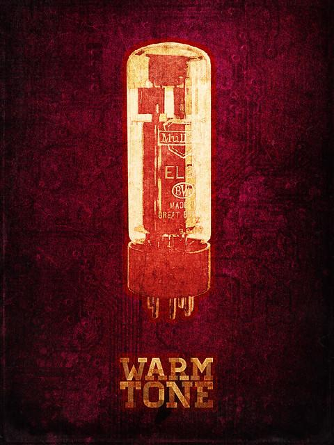 SAoS - Warm tone