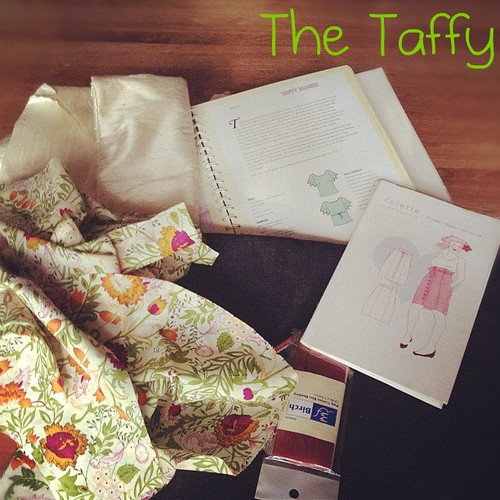 The Taffy