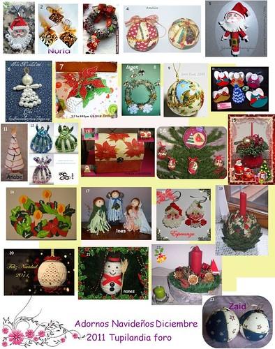 Collage desafio del mes de Diciembre by _zaid_