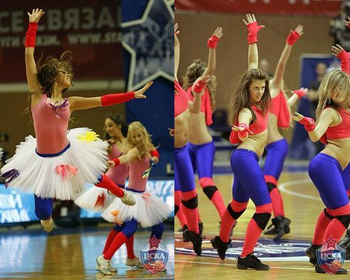 Eugenia-Telysheva-Red-Foxes-CSKA