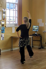 Hull Adult Education: Belly Dancing