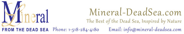 The Mineral-DeadSea Store