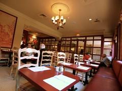 木, 2010-12-02 08:08 - Prince Conti Hotel の朝食